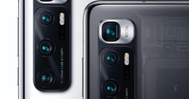 Подробности о Xiaomi Mi 10 Ultra и Redmi K30 Ultra
