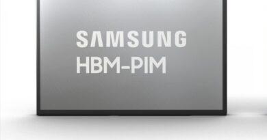 Samsung создаёт оперативную память со встроенным оборудованием для ИИ